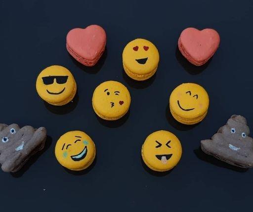 Sweet and fun treats