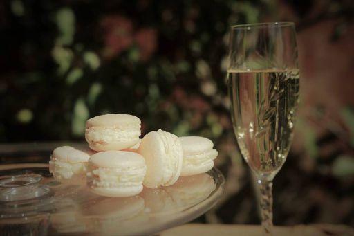Bubbly sweet treat
